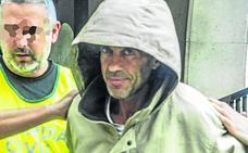 La Guardia Civil no encuentra la escopeta con la que el fugitivo de Turieno disparó a los agentes