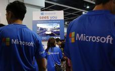 Microsoft Edge usa el reconocimiento biométrico para acabar con las contraseñas