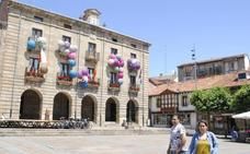 Reinosa, un museo al aire libre