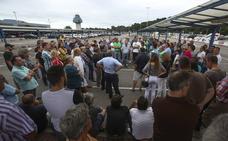 Los taxistas cántabros y de toda España desconvocan la huelga tras un mínimo acuerdo con Fomento
