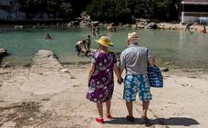 España recibió más de 37 millones de turistas hasta junio