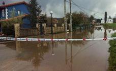 Las inundaciones del barrio de La Llastra en Escobedo tienen los días contados
