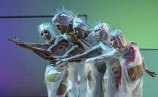 OtraDanza lleva el espectáculo visual y sensorial 'PI' al Centro Botín