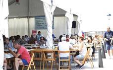 Marina de Cudeyo estrena este viernes la programación de la Semana del Molusco