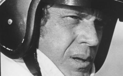 La familia del actor Steve McQueen demanda a Ferrari