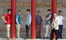 La final del concurso de Piano de Santander habla seis idiomas