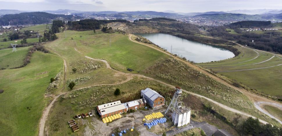El plan de restauración ambiental retrasa los primeros sondeos de la mina de zinc