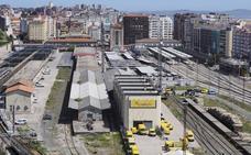 Gema Igual aplaude el convenio ferroviario de Santander, pero reprocha a Ábalos su deslealtad