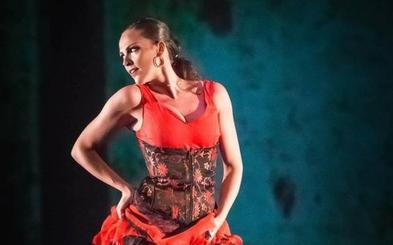 El alma más libre y femenino de 'Carmen' abre el ciclo Talía