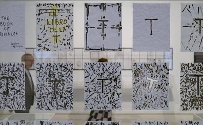 La caligrafía del Archivo