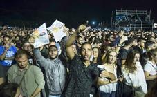 El Ayuntamiento de Santander exige a La Campa que devuelva las entradas del concierto de Guetta