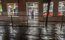 Julio ha dejado en Cantabria más del doble de las precipitaciones esperadas