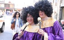 Los años 60, 70 y 80 vuelven a Reinosa el próximo fin de semana con La Movida