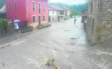 Mazón se compromete a eliminar las inundaciones de Muñorrodero