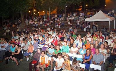 El Festival de Verano arranca hoy con folclore, deporte y circo
