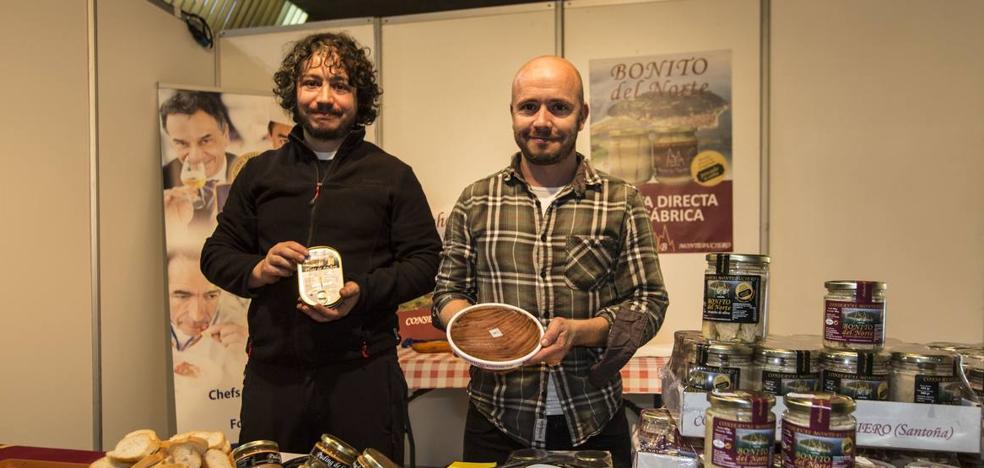 Treinta y siete estrellas para Cantabria en los 'Oscar' de la alimentación