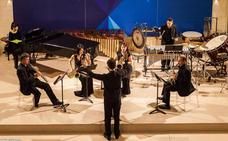 Sax Ensemble evoca al músico cántabro Juanjo Mier en su cita en La Magdalena