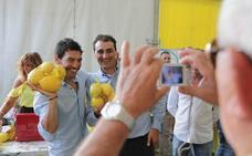 La solidaridad sabe a limón