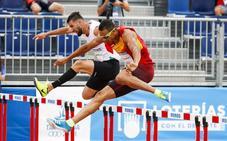 Once españoles debutan en la jornada inaugural