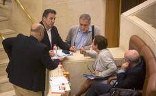 Intervención detecta «importantes» irregularidades en la contratación del SCS