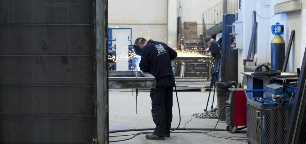 La creación de empresas cántabras se desplomó un 26,5% en junio
