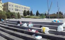 La Policía tomará medidas especiales contra el botellón en La Patrona