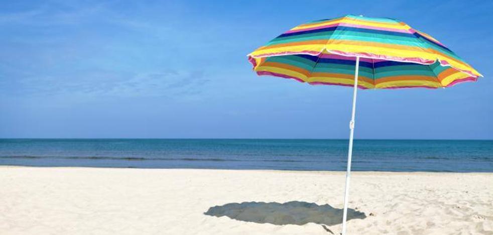 Aquellos días de playa…