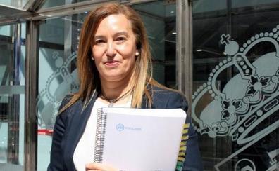 El PP considera «hipocresía» que Sota reclame más gasto para 2019