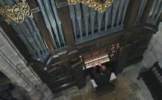 La música de órgano viaja este verano por Cantabria