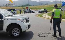 Dos detenciones y más de treinta denuncias en el dispositivo de seguridad del SummerFun