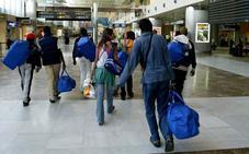 El repunte en la llegada de menores inmigrantes llena los centros de acogida de Cantabria