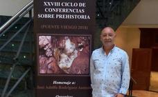 Puente Viesgo reproduce el aprendizaje artístico en sociedades paleolíticas