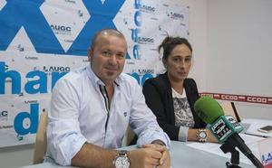 Sancionada la agente de la Guardia Civil de Cantabria que no quiso ponerse un chaleco antibalas