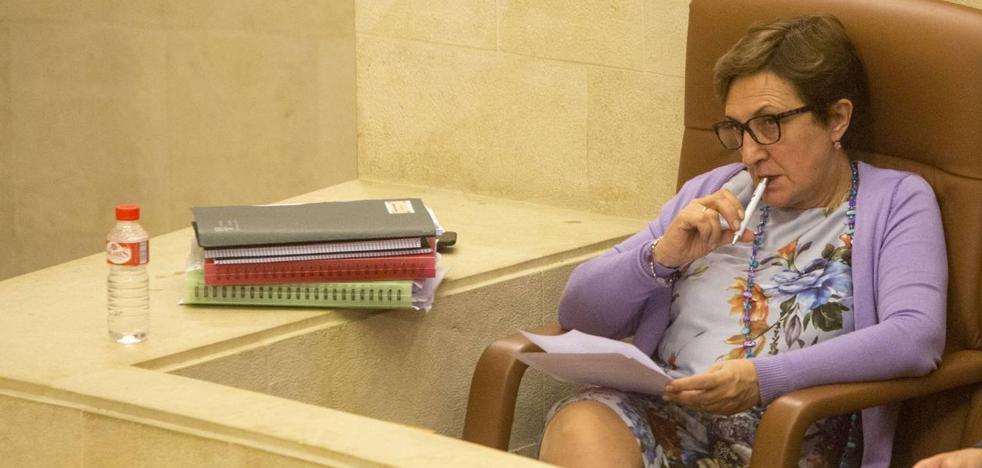 Elena Castillo releva al subdirector del SCS que dimitió por las irregularidades