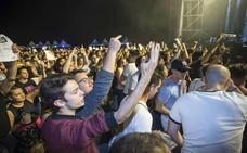 La promotora que contrató a Guetta reclamará al DJ el coste de los daños económicos y morales