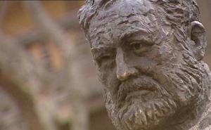 Publican un relato corto inédito de Hemingway