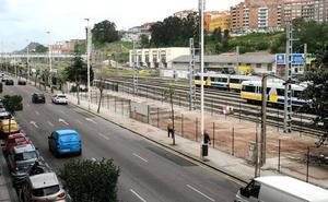 El Gobierno de Cantabria dará mañana luz verde al convenio de la integración ferroviaria de Santander