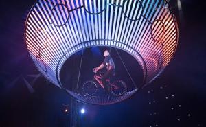Un cuento para rendir homenaje a 250 años de circo