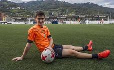 Alberto Gómez tiene que cumplir dos partidos de sanción y no jugará en el inicio de la Liga