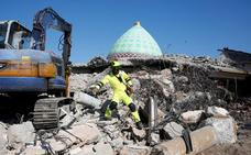 Una cántabra logra escapar ilesa del terremoto de Indonesia
