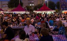 El Festival de las Naciones se abre este viernes y estrena un espacio zen y mercado ecológico