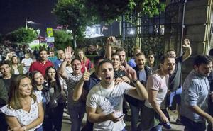 El Ayuntamiento no pedirá daños a los que contrataron a Guetta, pero «velará» por que se devuelvan las entradas