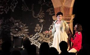 'Il segreto di Susanna' celebra diez años de las Noches Líricas del Palacio de Hualle