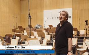 El FIS desde dentro: ¿Sabes cómo se organiza una orquesta sinfónica?