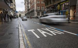 Una comisión con Gobierno, policías y taxistas, vigilará las «irregularidades» en el sector