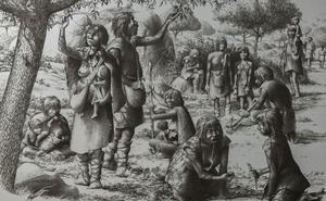 La desigualdad social se gesta hace 9.000 años