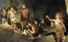 Los primeros cántabros fueron neandertales