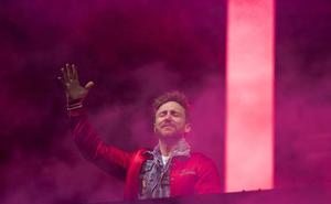 David Guetta: «O cierro una nueva fecha en Santander o me aseguro de que la gente recupera su dinero»