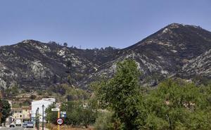 El incendio de Valencia se estabiliza y permite el regreso de cientos de desalojados
