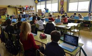 Camargo destina 150.000 euros al Banco de Recursos Educativos